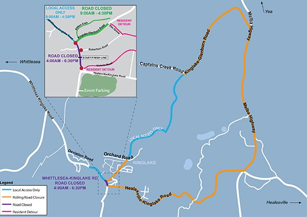 kinglake-road-closure-map