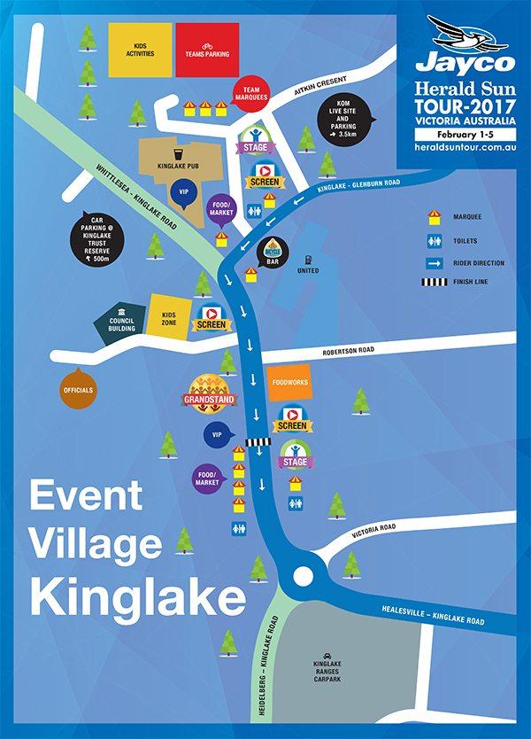 kinglake-activities-map